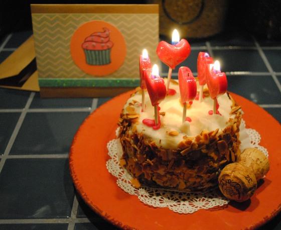 {my 28th birthday cake}