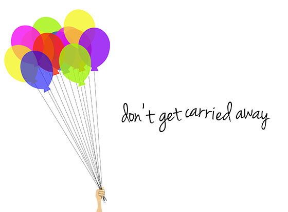 carried.away