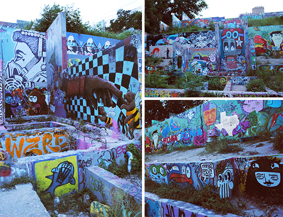 Austingraffiti