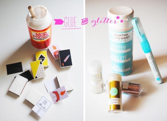 glue.glitter